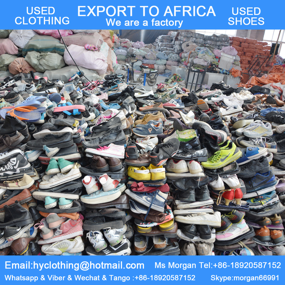 used shoes wholesale from usa