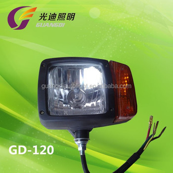 Auto part agriculture work light for heavy duty truck 12 volt 24 auto part agriculture work light for heavy duty truck 12 volt 24 volt offroad led snow publicscrutiny Choice Image
