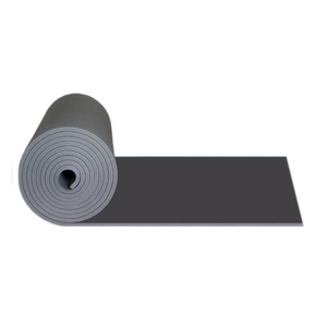 Thermal Insulation Waterproof Material Foam Rubber Sheet For Refrigerator