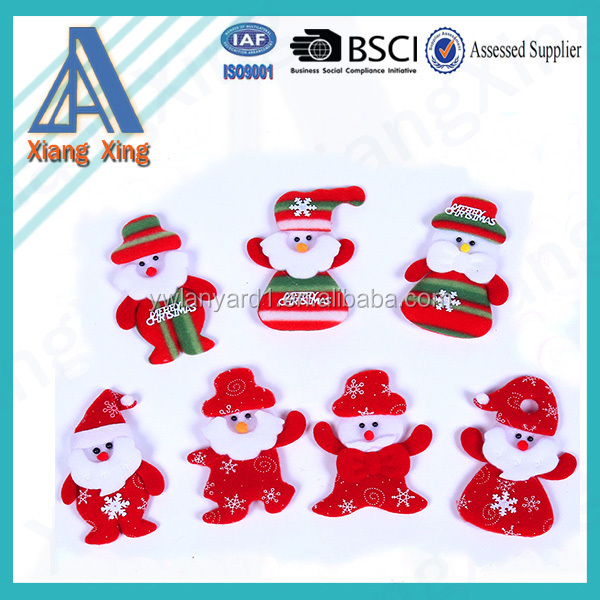 2016 New Christmas Colors Novelty Product From China Decoration Supplier