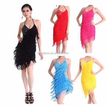 Bestdance Salsa Latin Party Bandage Dress Latin Dance Dress Plus Size  Ballroom Dance Dresses - Buy Bandage Dress Size Xl,Latin Dance Dress,Plus  Size ...