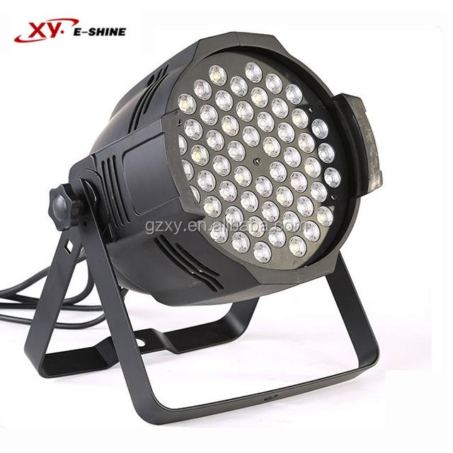 54x3 Cheap Hight Power Led Par Light