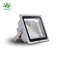 IP66 50W led floodlight DC 12V 24V outdoor spotlight 50watt waterproof