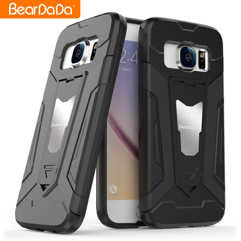 Shockproof kickstand phone case for samsung galaxy s7, for samsung galaxy s7 case,for samsung s7 case
