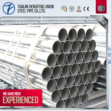 Best price!Tianjin High Quality Gi Pipe Price/Scaffolding Tube/Galvanized Iron Tube Price