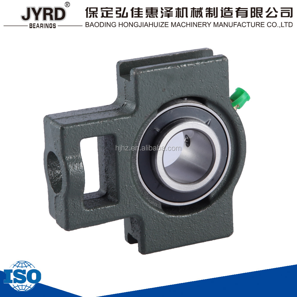 China taobao shopping uct205-16 block bearing unit agricultural farming used spherical ball bearing