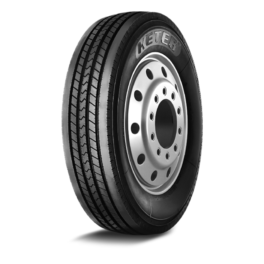 Keter Brand Low Profile Truck <strong>Tire</strong> 295 75 22.5