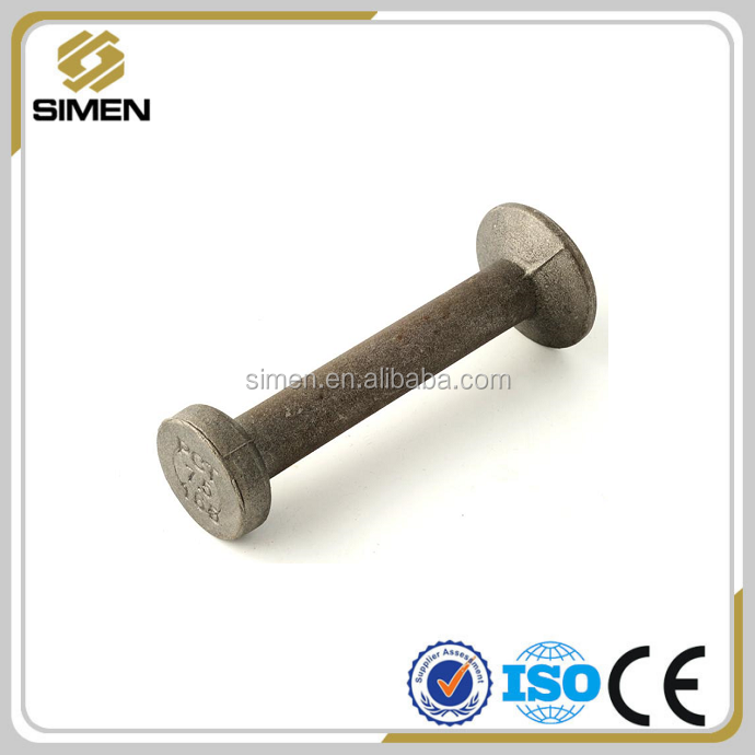 Forged Spherical Head Lifting Anchor