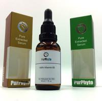 OBM Vitamin B5 Serum Repairing Skin Care