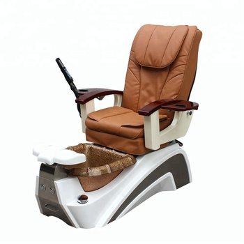 2016 luxury barber chairs for salon 8074
