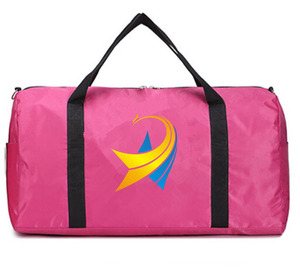 Wholesale Cheap Unisex Waterproof Large Travel Star Bag Sports Gym Duffle Tote Handbag