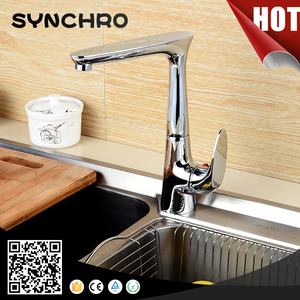 durable quality kitchen water heater tap