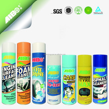 Car clean &care products