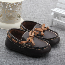 MS74714B 2016 latest baby cute design prewalker shoes