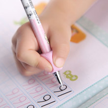 Non-toxic high quality silicone soft pencil grips for handwriting