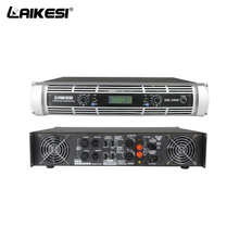 LAIKESI AUDIO Hi Fi tube amplifier for sound system power amplifier audio