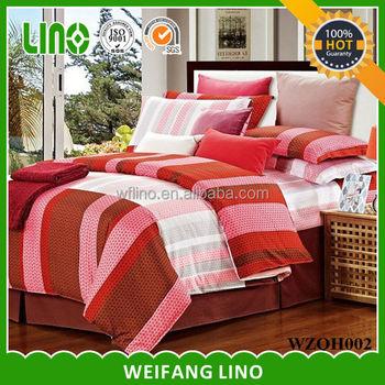Cotton Bedsheets Adult Cartoon Bedding Set, White Black Bedding Set Luxury  Dubai Bed Sheet Set