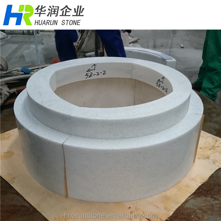 Hollow Marble Column For Sale
