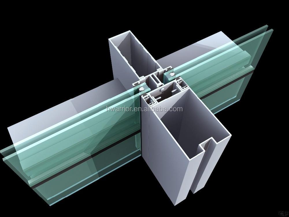points de fixation mur rideau de verre mur rideaux id de. Black Bedroom Furniture Sets. Home Design Ideas