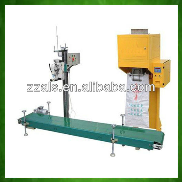 Durable grain packaging device