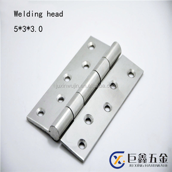 Stainless Steel 5 Inch Wooden Door Hinge - Buy Hinge,Door Hinge ...