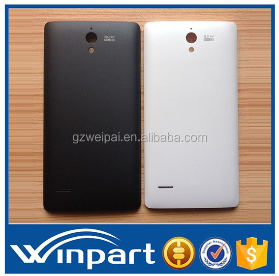 [win part]Replacement mobile phone housing for Huawei G700 Complete back battery cover Repairing