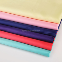 2015 Wholesale China Suppliers Polyester Silk Satin Fabric