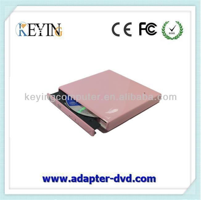 usb optical drive dvd burning software