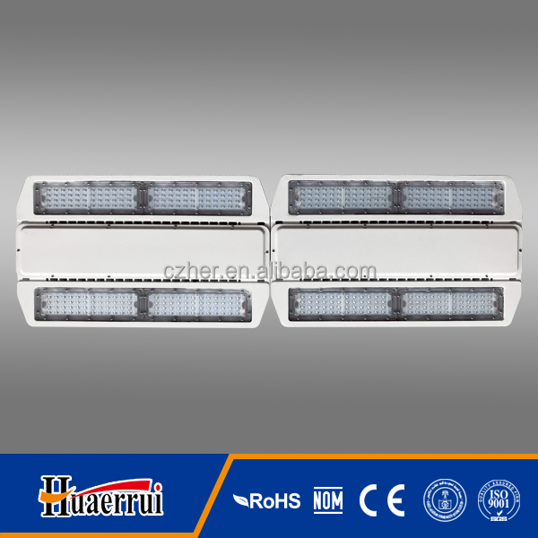 5 years warranty CE SAA CERT 480w flood light led products