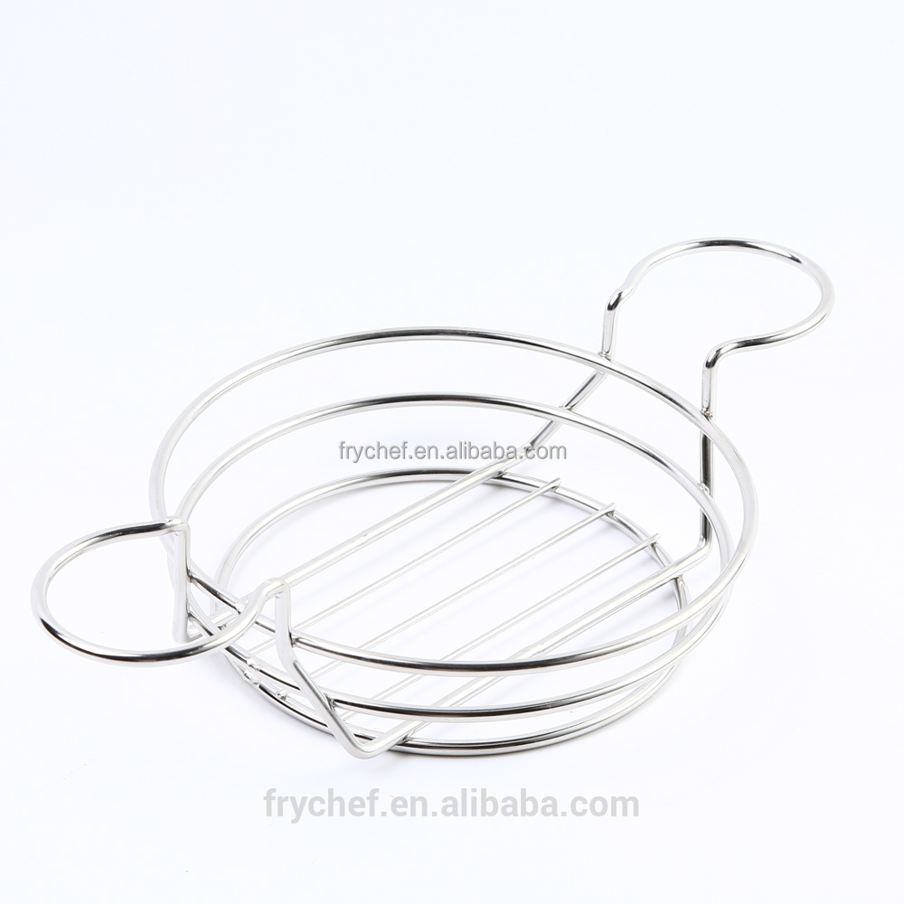 Stainless Steel Wire Bread Basket, Stainless Steel Wire Bread Basket ...