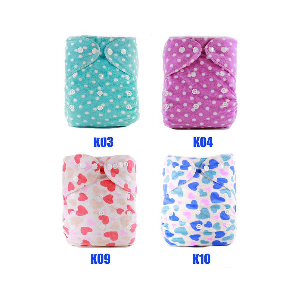Minkee Wholesale cloth baby diaper Minky nappy washable supplier wholesaler of baby cloth diapers wholesale China from factory, White;green;blue;pink;red;yellow;purple;black;grey;coffee;orange;cream