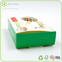 2015 Custom Printed Sushi Box Sushi To Go Box Sushi Take Away ...