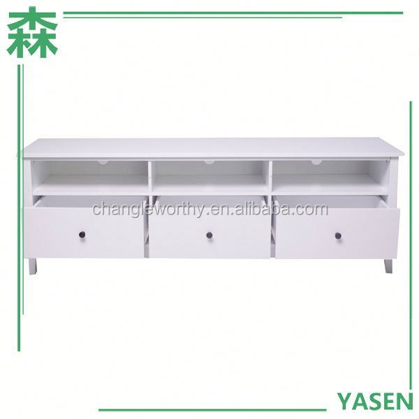 yasen houseware wood tv cabinet with drawershome quality chinese tv cabinet