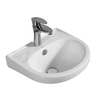 Twyford Céramique évier De Toilette Combinaison Petit Lavabo Pour