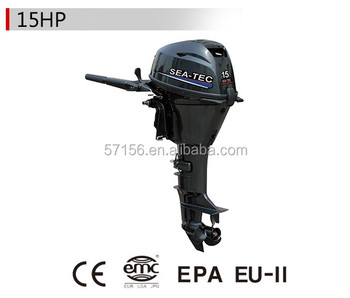 New Arrival 4 Stroke 4hp Boat Engine For Sale Outboard