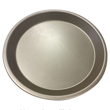 2019 Best Verkopende Aluminium Brede Rand Pizza Lade Pizza Pan <span class=keywords><strong>16</strong></span>-Inch/Non Stick <span class=keywords><strong>16</strong></span>-Inch Diep schotel Pizza Pan/aluminium bakken pan