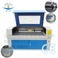 wood acrylic plastic leather laser cutter 100w 110v /220v