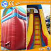 Factory Direct Giant Inflatable Cartoon Water Slide Clearance for Outdoor Games