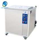 Large Capacity Clean Radiator Heat Exchanger Ultrasonic Vessel Cleaning Machine
