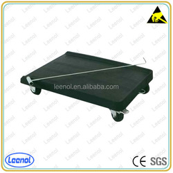 ESD PCB Magazine rack Dolly Antistatic cart LN-601