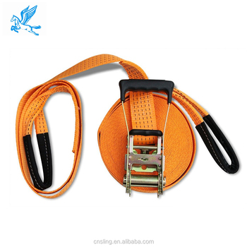 50mm tie down straps, soft loop tie down strap 25mm, 1/2 tie down ratchets