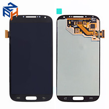 LCD Display For Samsung Galaxy S4 gt-i9500 i9500 LCD Touch Screen, LCD Touch Screen For Samsung S4 i9500 Replacement Parts