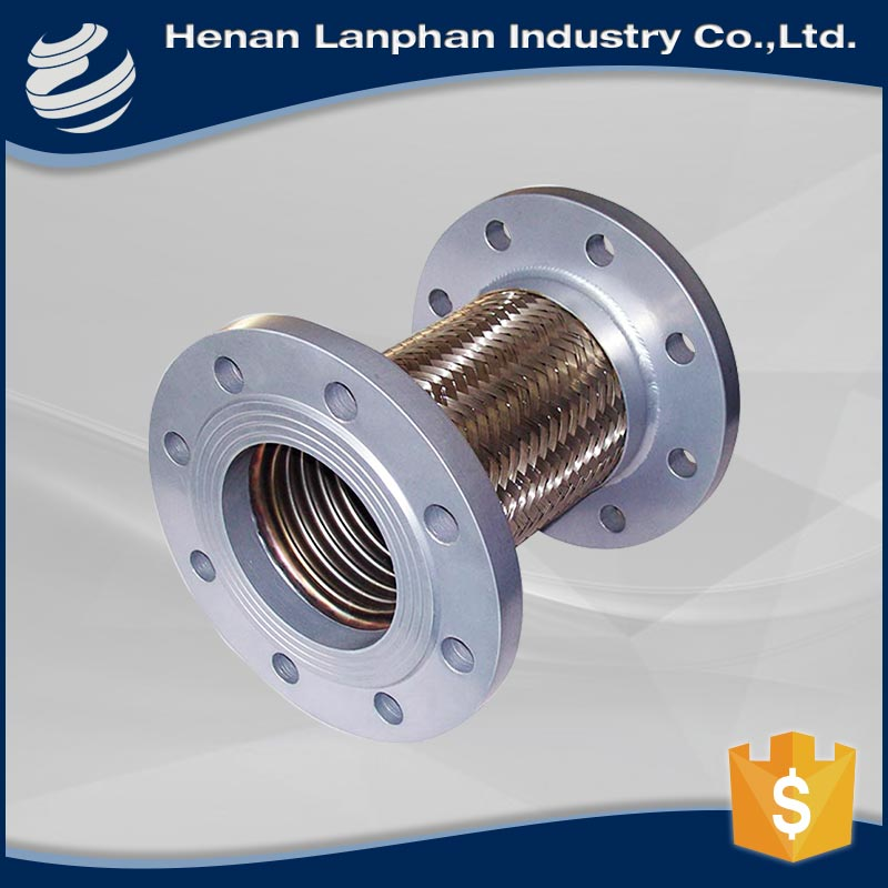 popular high quality flexible hose and bellows for oil and steam