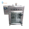 Hento Factory Price Meat Smoking Machine / Meat Smoking Equipment for Smoked Chicken Fish Sausage Duck