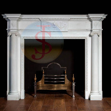 Indoor Round Fireplace, Indoor Round Fireplace Suppliers and ...
