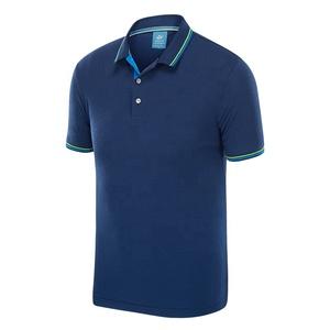 Fashion Shirt For Men Casual T-Shirts Wear New Design Polo Shirts