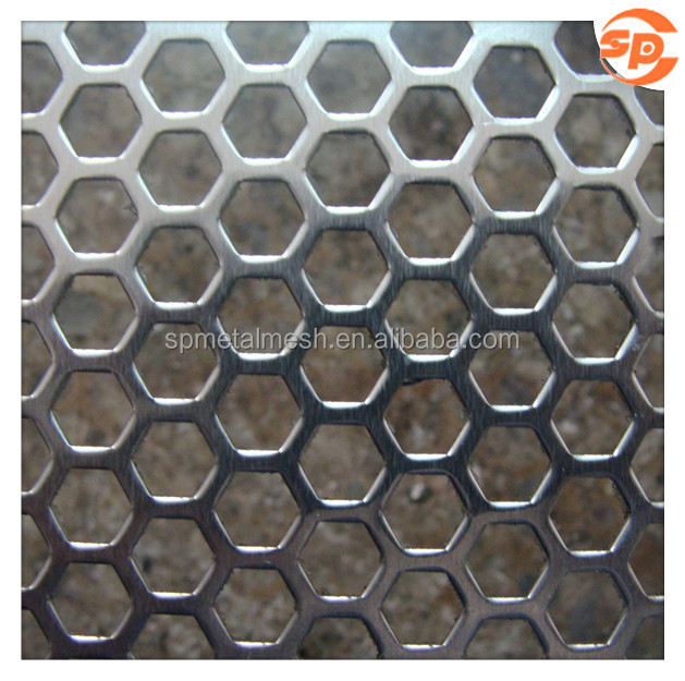 prezzo di fabbrica in lamiera forata e forati prodotti schermo-Filo di acciaio-Id prodotto ...