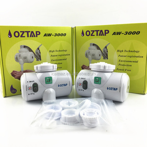 Low price and high quality ozone water cleaner, no external power required!