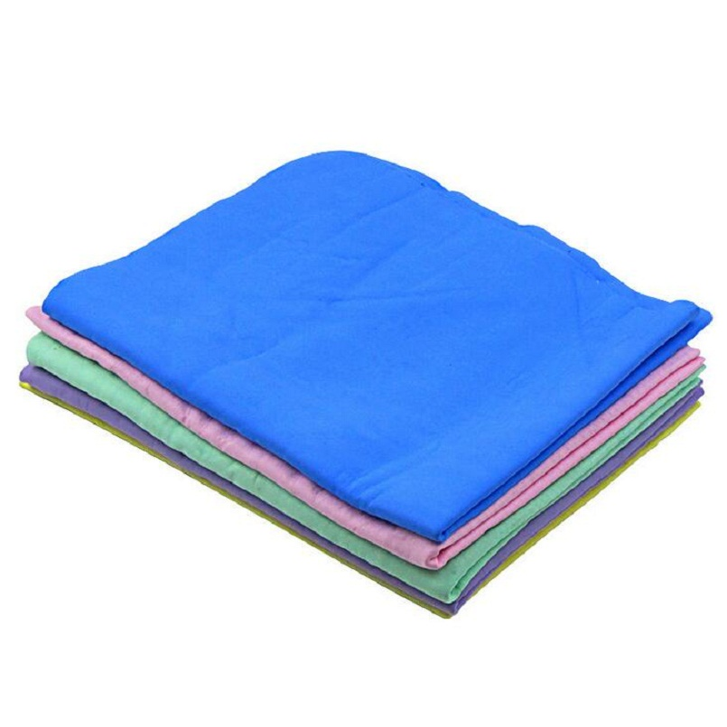 High absorbent custom logo chamois pva sport cooling towels