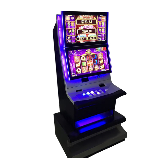 DuoFuDuoCai Gambling Casino Slot Machine De Vídeo PCB